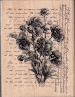 Words like flowers