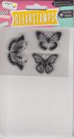 3 Vlinders