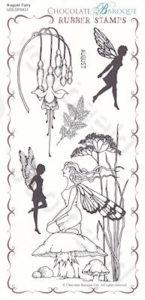 August Fairy