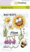 Bugs And Flowers 3