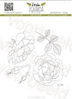 Charming Rose FL252