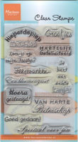 Clear Stamps-CS0844
