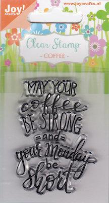 Coffee Monday