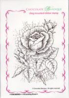Crackling Rose