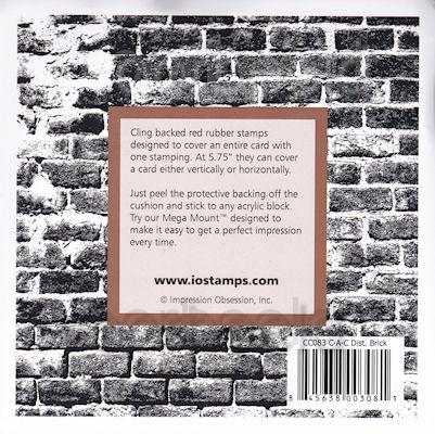 Dist. Brick