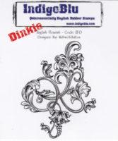 English Flourish