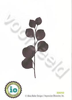 Eucalyptus Stem 1