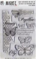 Gabis Butterflies