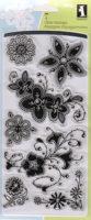 Gemstone Flowers