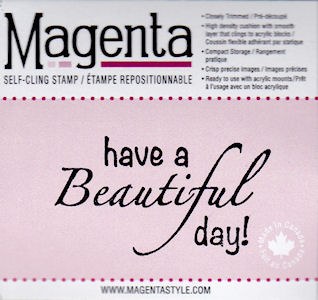 Magenta - Have a Beautiful Day