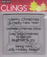 Jolly Holyday Wishes