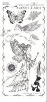 July Fairy