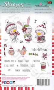 Latte Christmas Tweetings