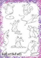 Les Rats Des Villes