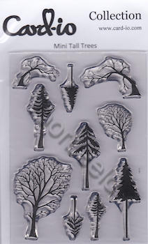 Mini Tall Trees