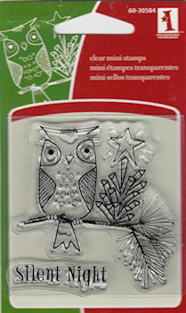 Owl Mini
