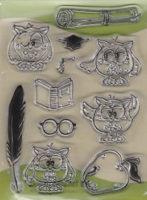 Owly School