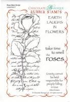 Rose Stem Script
