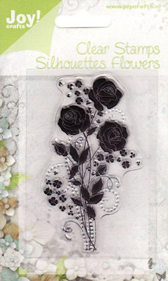 Silhouettes Flowers2