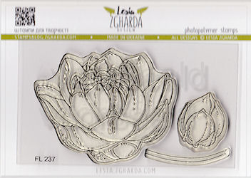 Water Lily FL-237