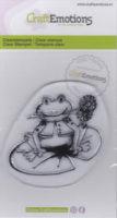 Free Goodie Frog