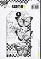 Tag 3 Papillons
