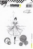 Une Danseuse
