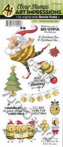 Christmas Bee