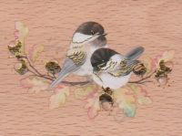 Deco Time - Birds 3001926