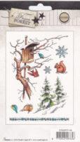 Frozen Forest 148