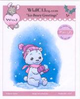 Ice Beary Greetings