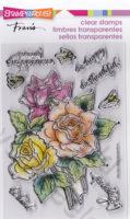 Roses be Happy