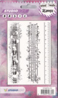 Stamp SL275