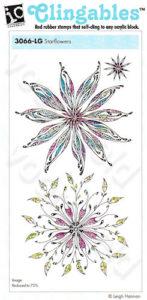 Starflowers 3066-LG
