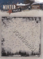 Winter Trails 304