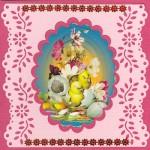 Martha Stewart - Floral Vine