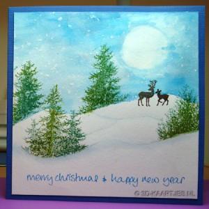 Merry Christmas en Jofy 19