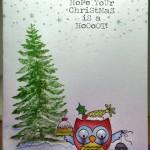 Happy Owl-i-Days