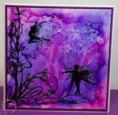Sheena Douglass Hidden Fairies