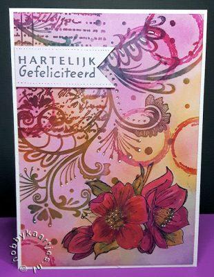 IO Lenten Rose PanPastel
