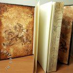 Antiek Boek Workshop Liesbeth Fidder
