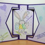 Bebunni Baby - Crafters Companion