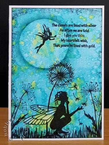 Lavinia Fairytale, Dandelions 2 en Fairy Foragers