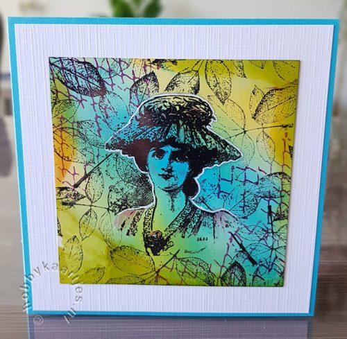 LaBlanche - Louise en Impression Obsession - Rose Leaves