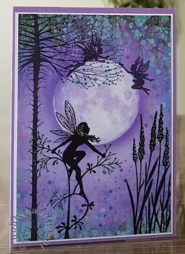 Lavinia Flower Fairy
