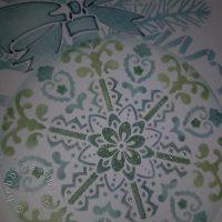 Wink of Stella en glitter pen voor details.